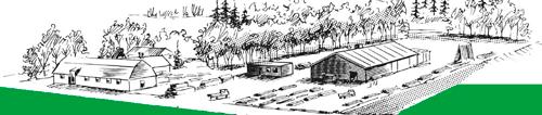 Grønagergård Savværk